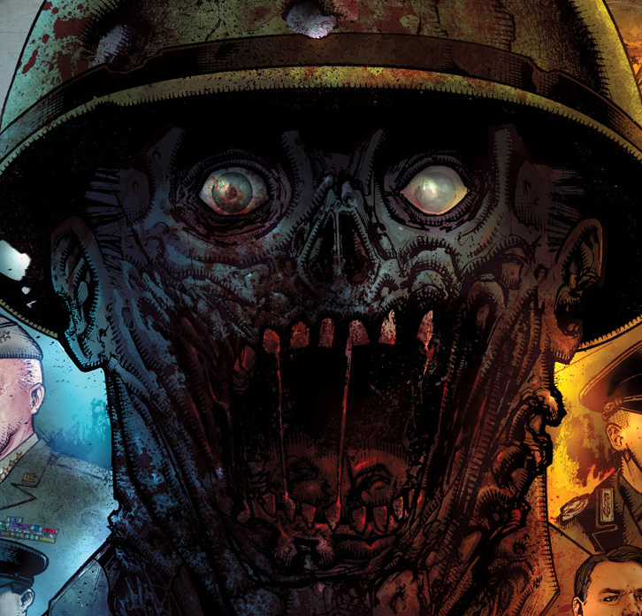Preorder Axis & Allies & Zombies